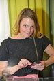 Dinner of Fame - Rainers Hotel Wien - Di 01.04.2014 - Elke WINKENS (Portrait)27