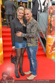 Dinner of Fame - Rainers Hotel Wien - Di 01.04.2014 - Eric PAPILAYA mit Freundin Julie34