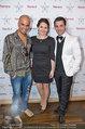 Dinner of Fame - Rainers Hotel Wien - Di 01.04.2014 - Eric PAPILAYA, Steffi, Andreas SEIDL37