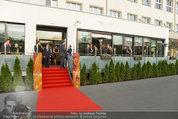 Dinner of Fame - Rainers Hotel Wien - Di 01.04.2014 - 4