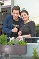 Dinner of Fame - Rainers Hotel Wien - Di 01.04.2014 - Daniel SERAFIN, Steffi ERNST40