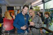 Dinner of Fame - Rainers Hotel Wien - Di 01.04.2014 - Daniel SERAFIN, Eric PAPILAYA43