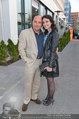 Dinner of Fame - Rainers Hotel Wien - Di 01.04.2014 - Christoph F�LBL mit Freundin Vanessa44