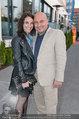 Dinner of Fame - Rainers Hotel Wien - Di 01.04.2014 - Christoph F�LBL mit Freundin Vanessa45
