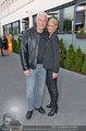 Dinner of Fame - Rainers Hotel Wien - Di 01.04.2014 - Toni Anton POLSTER mit Birgit46