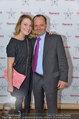 Dinner of Fame - Rainers Hotel Wien - Di 01.04.2014 - Elke WINKENS, Burkhard ERNST5