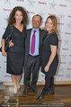 Dinner of Fame - Rainers Hotel Wien - Di 01.04.2014 - Elke WINKENS, Burkhard ERNST, Pia BARESCH6