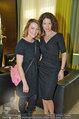 Dinner of Fame - Rainers Hotel Wien - Di 01.04.2014 - Elke WINKENS, Pia BARESCH8