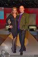 Pro Juventute Charity - Studio 44 - Do 03.04.2014 - Kurt MANN mit Joanna3