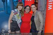 Pro Juventute Charity - Studio 44 - Do 03.04.2014 - Ena KADIC, Johanna MIKL-LEITNER, Barbara KARLICH12