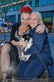 Pro Juventute Charity - Studio 44 - Do 03.04.2014 - Andrea BUDAY, Brigitte KRENN14