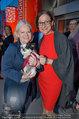 Pro Juventute Charity - Studio 44 - Do 03.04.2014 - Johanna MIKL-LEITNER mit Hund Jako, Brigitte KRENN31