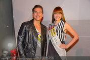 Pro Juventute Charity - Studio 44 - Do 03.04.2014 - Philipp KNEFZ, Ena KADIC49