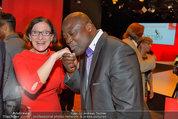 Pro Juventute Charity - Studio 44 - Do 03.04.2014 - Biko BOTOWAMUNGO, Johanna MIKL-LEITNER57