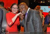 Pro Juventute Charity - Studio 44 - Do 03.04.2014 - Biko BOTOWAMUNGO, Johanna MIKL-LEITNER58