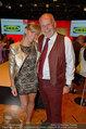 Pro Juventute Charity - Studio 44 - Do 03.04.2014 - Rebecca RAPP, Manfred AINEDTER61