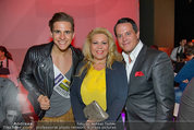 Pro Juventute Charity - Studio 44 - Do 03.04.2014 - Philipp KNEFZ, Gregor GLANZ, Susanna HIRSCHLER69