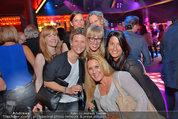 Thirty Dancing - Volksgarten - Do 03.04.2014 - Thirty Dancing, Volksgarten Diskothek6