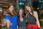 Birthday Party - Do&Co - Fr 04.04.2014 - Barbara REICHARD, Katharina NAHLIK, Amina DAGI101