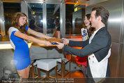 Birthday Party - Do&Co - Fr 04.04.2014 - Kevin REICHARD, Amina DAGI, Katharina NAHLIK20