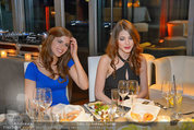 Birthday Party - Do&Co - Fr 04.04.2014 - Amina DAGI, Katharina NAHLIK26