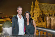 Birthday Party - Do&Co - Fr 04.04.2014 - Barbara und Kevin REICHARD30