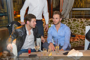 Birthday Party - Do&Co - Fr 04.04.2014 - 54