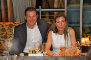 Birthday Party - Do&Co - Fr 04.04.2014 - 6