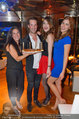 Birthday Party - Do&Co - Fr 04.04.2014 - Barbara REICHARD mit Sohn Kevin, Amina DAGI, Katharina NAHLIK92