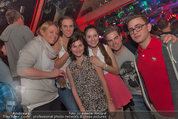 Party Animals - Melkerkeller - Sa 05.04.2014 - Party Animals, Melkerkeller68