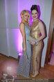 Dancer against Cancer - Hofburg - Sa 05.04.2014 - Carmen KREUZER, Kathi STEININGER10