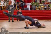 Dancer against Cancer - Hofburg - Sa 05.04.2014 - Baller�ffnung Gregor HATALA, Yvonne RUEFF103