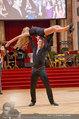 Dancer against Cancer - Hofburg - Sa 05.04.2014 - Baller�ffnung Gregor HATALA, Yvonne RUEFF107