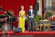 Dancer against Cancer - Hofburg - Sa 05.04.2014 - Silvia SCHNEIDER, Markus POHANKA109