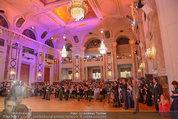 Dancer against Cancer - Hofburg - Sa 05.04.2014 - 111