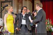 Dancer against Cancer - Hofburg - Sa 05.04.2014 - 7RAY, Silvia SCHNEIDER, Markus POHANKA115