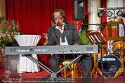 Dancer against Cancer - Hofburg - Sa 05.04.2014 - 7RAY117