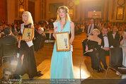 Dancer against Cancer - Hofburg - Sa 05.04.2014 - 121