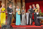 Dancer against Cancer - Hofburg - Sa 05.04.2014 - Awardverleihung122