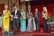 Dancer against Cancer - Hofburg - Sa 05.04.2014 - Awardverleihung124