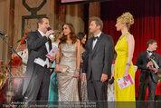 Dancer against Cancer - Hofburg - Sa 05.04.2014 - Awardverleihung126