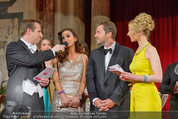 Dancer against Cancer - Hofburg - Sa 05.04.2014 - Awardverleihung127