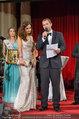 Dancer against Cancer - Hofburg - Sa 05.04.2014 - Awardverleihung (Laudation Manfred und Nelly BAUMANN)129