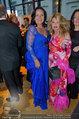 Dancer against Cancer - Hofburg - Sa 05.04.2014 - Doris KIEFHABER, Jeanine SCHILLER13