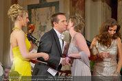 Dancer against Cancer - Hofburg - Sa 05.04.2014 - Awardverleihung132