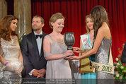 Dancer against Cancer - Hofburg - Sa 05.04.2014 - Awardverleihung136