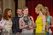 Dancer against Cancer - Hofburg - Sa 05.04.2014 - Awardverleihung138