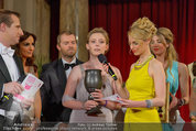 Dancer against Cancer - Hofburg - Sa 05.04.2014 - Awardverleihung140