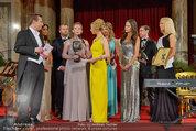 Dancer against Cancer - Hofburg - Sa 05.04.2014 - Awardverleihung141
