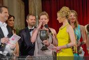 Dancer against Cancer - Hofburg - Sa 05.04.2014 - Awardverleihung142